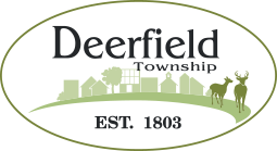 Choose Deerfield Township - Footer Logo