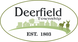 Choose Deerfield Township - Website Logo