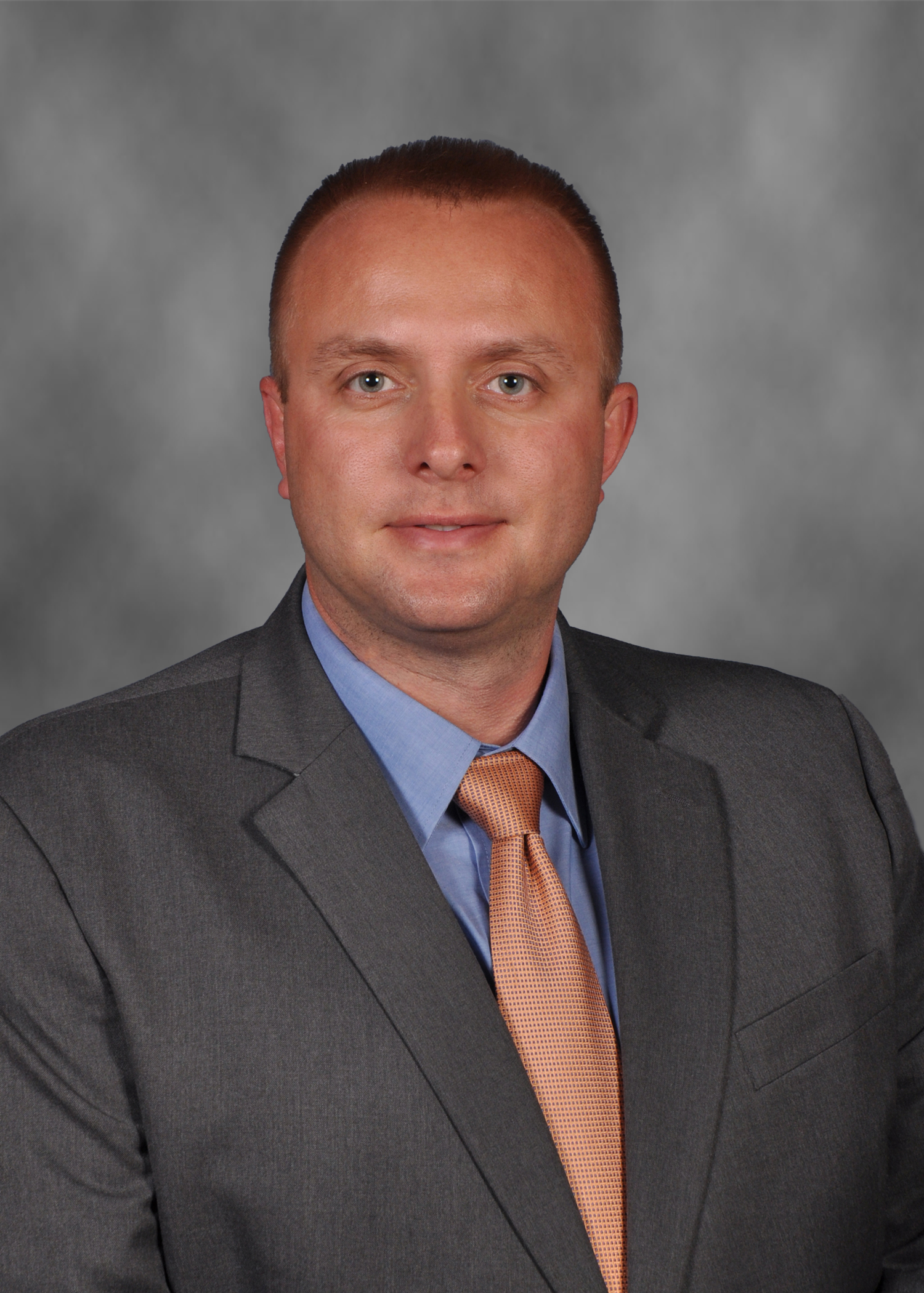 Eric Reiners, Township Administrator