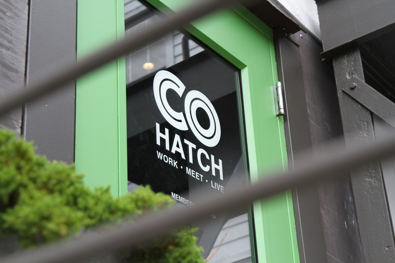 Co Hatch