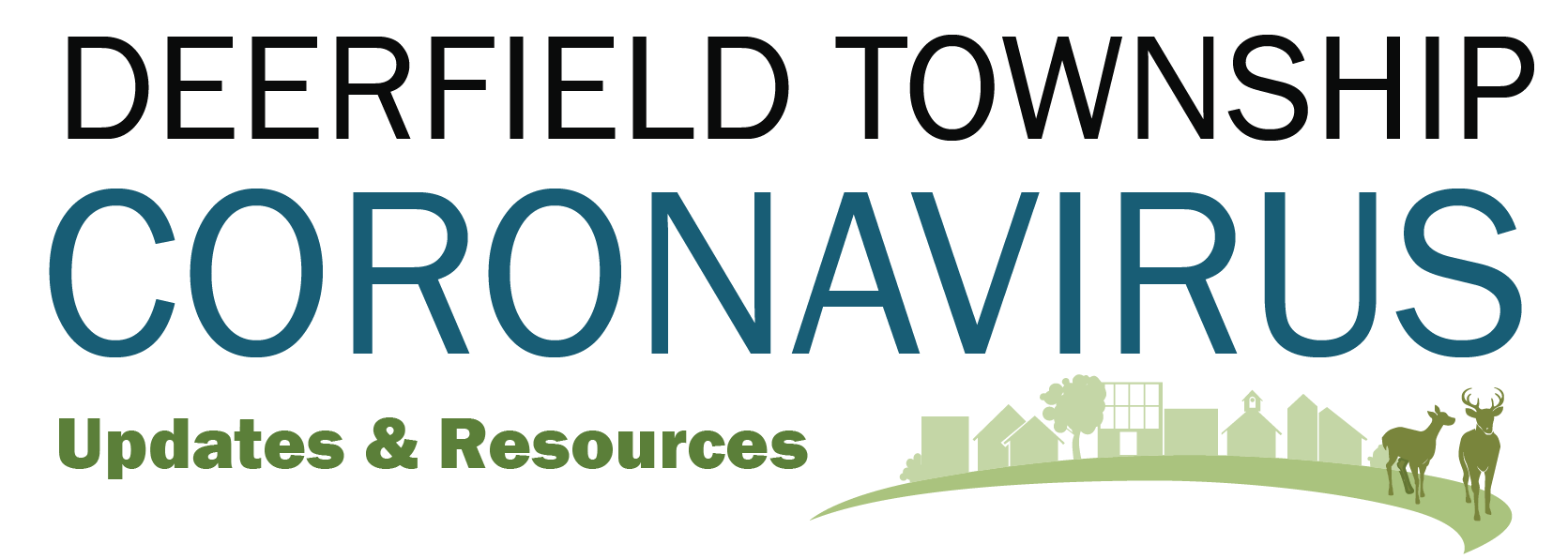 Deerfield Township Coronavirus Updates and Resources